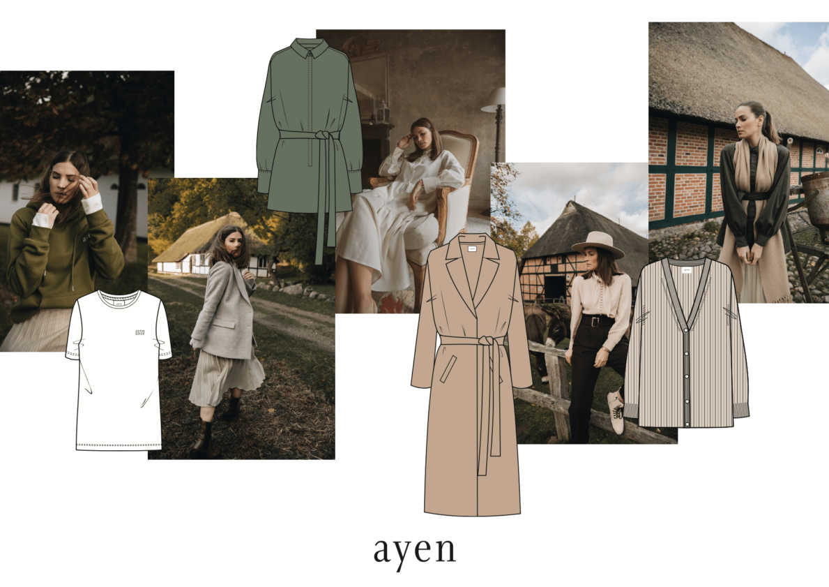 ayen-herbst-winter-kollektion-2020-skizzen
